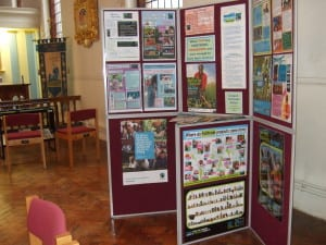 Holy Trinity Open days