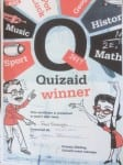 Quiz Aid -Winners certificate, 2017